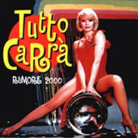 Cover Raffaella Carrà - Rumore [2000]